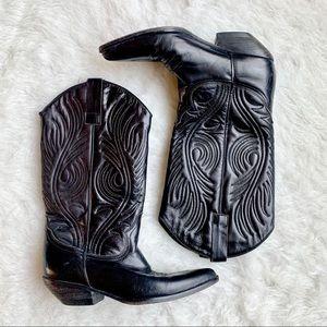 101342e8725 Women Guess Cowboy Boots on Poshmark